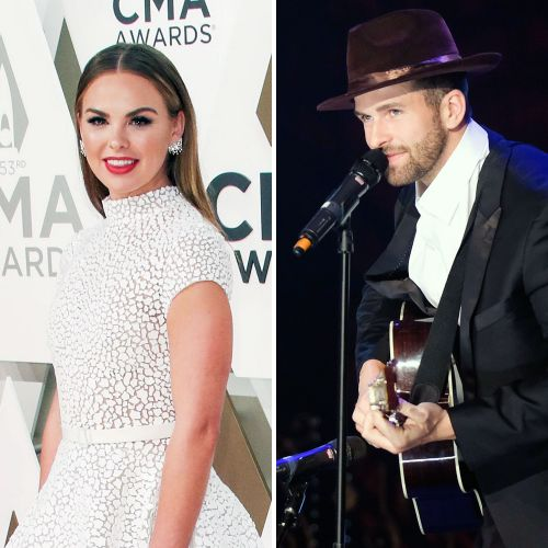 Shady Behavior! Hannah Brown Says She Wants a 'Real Musician' at the 2019 CMAs After Jed Wyatt Split