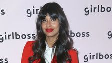 Jameela Jamil Is The Feminist Style Icon We've Been Waiting For