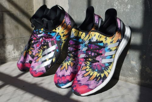 Adidas & Foot Locker Drop Special SPEEDFACTORY Collection for Super Bowl LIII