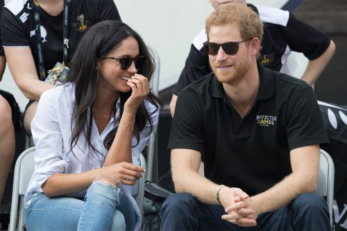 Prince Harry is giving Meghan this prized piece of jewelry