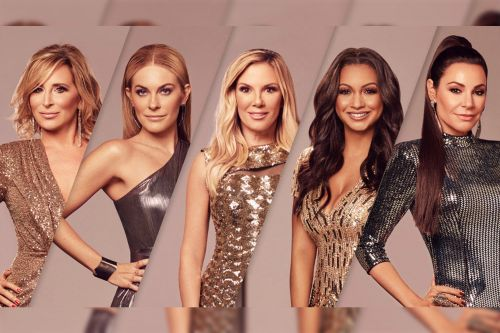 'RHONY' Season 13 trailer is a hot mess: Nudity and 'hoes' galore