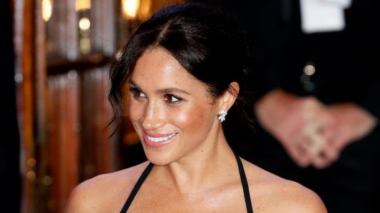 Meghan Markle's 37 Best Looks Since Becoming a Duchess