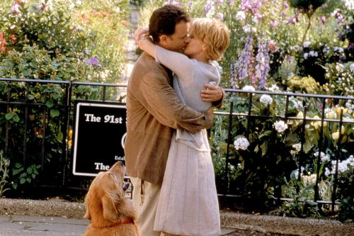 How 'You've Got Mail' made NYC a rom-com star