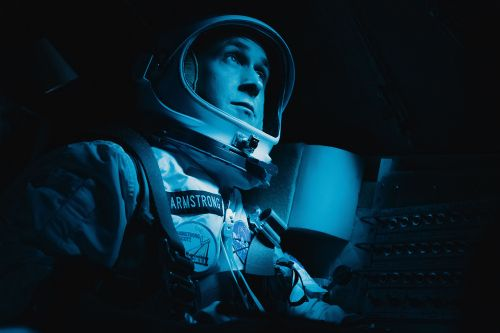 'First Man' is good - not great - depiction of famed mission