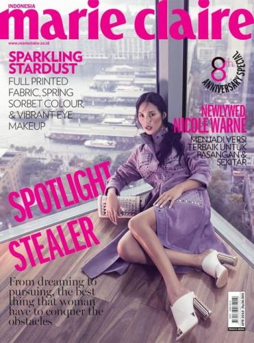 Marie Claire Indonesia