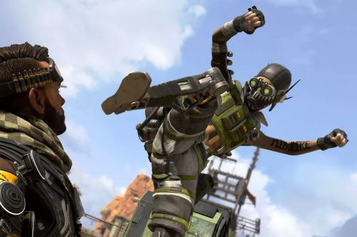'Apex Legends' Bans 500,000 Accounts for Cheating