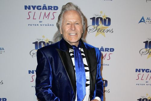 FBI, NYPD raid fashion mogul Peter Nygard's Times Square office in sex-trafficking probe
