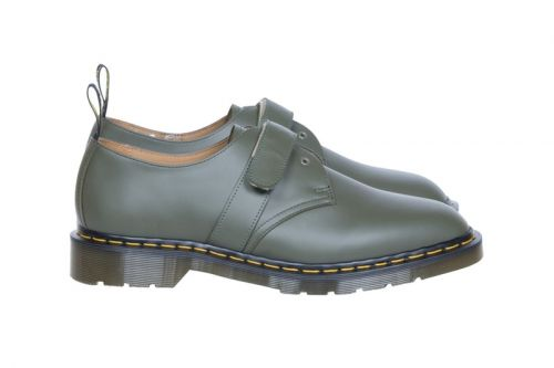 A Closer Look at Engineered Garments x Dr. Martens 1461