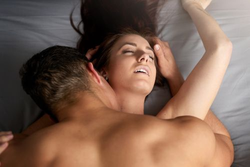 Men with these sexy features are the best in bed, survey finds