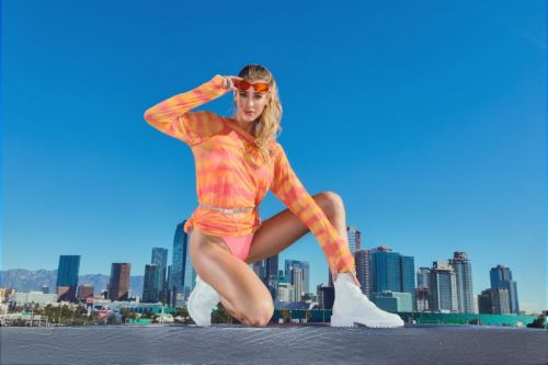 Wear Me Out: The Neon Body, 3 Ways