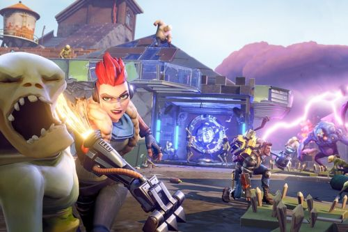 College University Offers Scholarships to Top 'Fortnite' Players