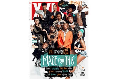 Gunna, Blueface, Megan Thee Stallion and More in 2019 XXL Freshman Class
