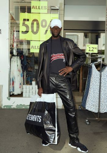 Vetements is coming back to the runway