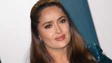 Salma Hayek Had The Best Response To Unsolicited Advice About Botox