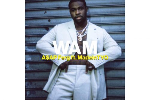"A$AP Ferg & MadeinTYO Reconnect for the Celebratory ""Wam"""