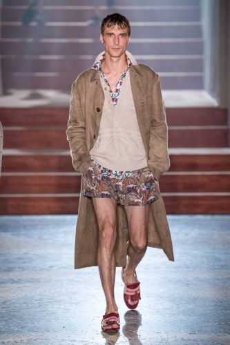 Pal Zileri Pays a Nod to Giovanni Battista Tiepolo with Spring '20 Collection