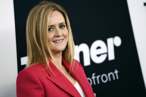 Samantha Bee to Eric Schneiderman: 'F-k you!'