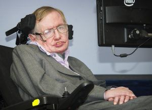 Stephen Hawking's Inspirational Quotes Are Even More Powerful Today