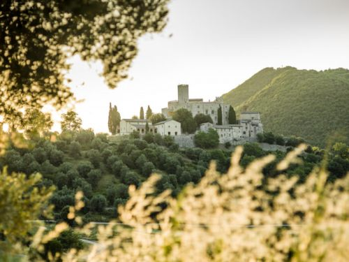 Six Senses to Open Stunning Umbrian Resort in 2023
