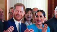 Meghan Markle, Prince Harry Unveil New Website For Their Archewell Organization