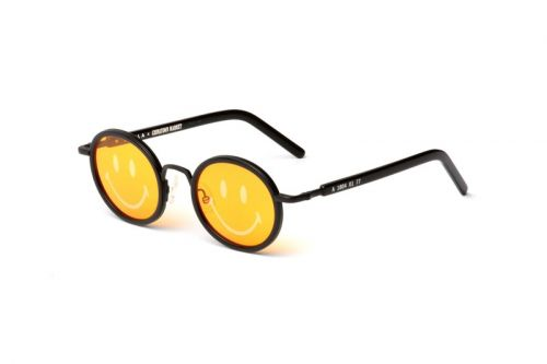 Chinatown Market & AKILA Link for Smiley-Doused Ethos Sunglasses
