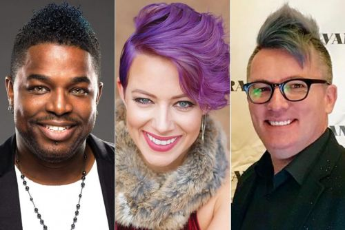 A Trio of Instructors Helps Helm Pravana's Educational Charge