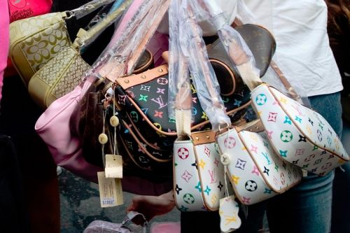 Sales of Fake Goods Double in South Korea Amid COVID-19