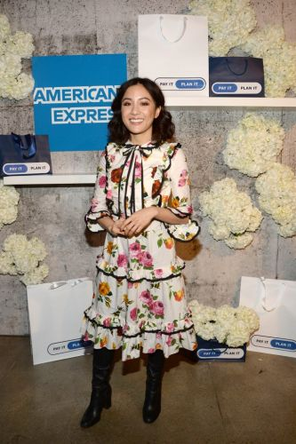 Constance Wu on the Backlash Asian Women Get for Their Dating Choices
