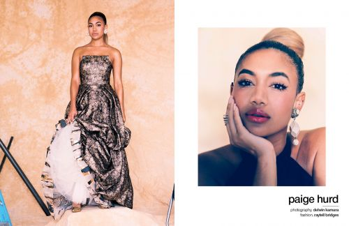 Interview | paige hurd