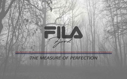 Fila launches new premium line designed by Astrid Andersen