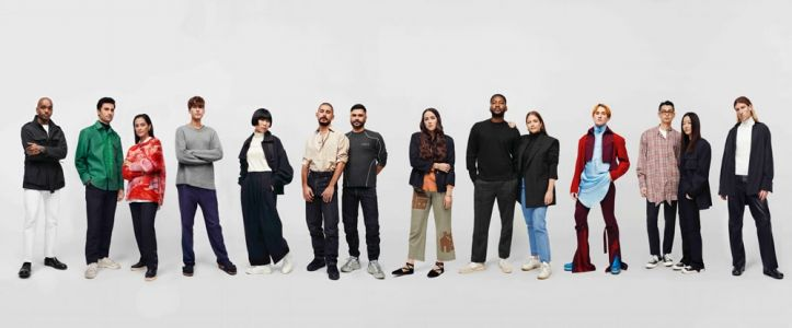 We Asked The 2020 Woolmark Prize Finalists - What's So Sexy About Wool?