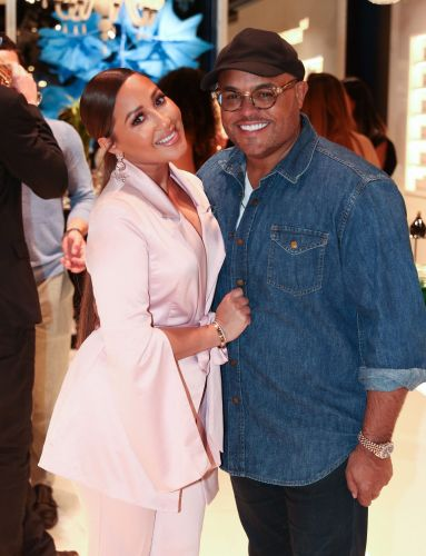 Adrienne Bailon Flaunts Quarantine Weight Loss in New Bikini Photo Taken by Husband Israel Houghton