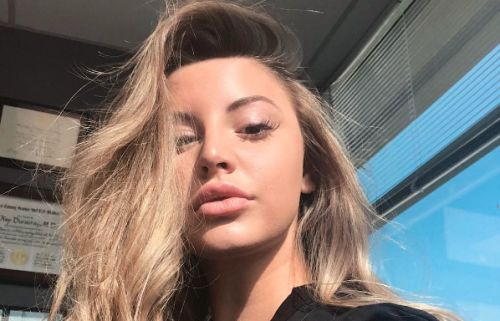 Model Ashley Alexiss Gives Us All The Secrets To Beautiful, Glowing Skin