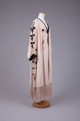 Fashionsfromhistory: Coat 1910s Goldstein Museum of Design