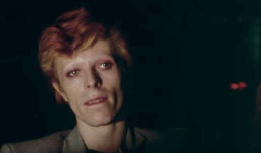 Watch a trailer for the major upcoming David Bowie documentary