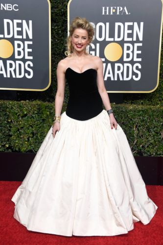 Every Red Carpet Look from the 2019 Golden Globes, from Amy Adams to Sandra Oh