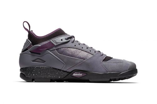 Nike ACG Air Revaderchi Receives Two New Fall Colorways