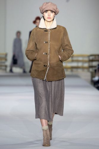 Agnès b. Paris Fashion Week Fall/Winter 2019