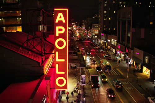 'The Apollo' review: Black music legends reveal humiliations, triumphs
