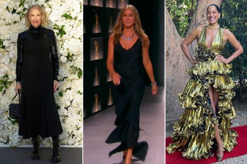 The 15 best-dressed celebrities at Emmys 2020 - from home!