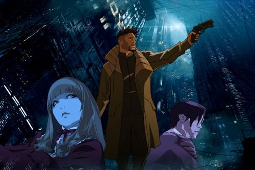 Adult Swim Announce a New 'Blade Runner 2049' Anime Series