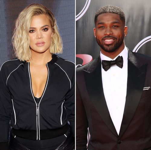 Khloe Kardashian 'Feels Horrible' Amid Leaked Photo Drama, Leaning on Tristan and True for 'Support'