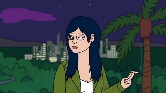 A love letter to Diane Nguyen, the most human cartoon on TV