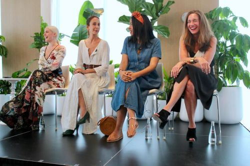 How Designers, Consumers and Influencers Play a Role in Making Fashion More Sustainable