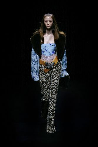 Blumarine: Ready-to-wear AW21