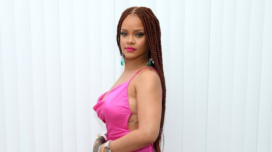 Rihanna Reveals She Used Her Own Curves and 'Boobs' as Inspiration for Her Fenty Line