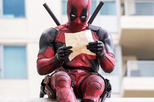 Ryan Reynolds Responds to Kanye West's Claim That 'Deadpool 2' Took His Sound