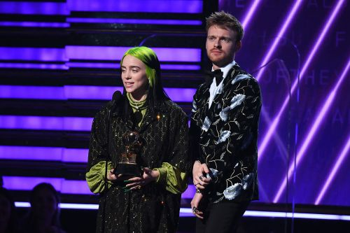 Grammys 2020: Billie Eilish wins Album of the Year, says Ariana Grande deserved it