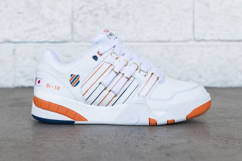 Anwar Carrots & K-Swiss Aim to Bring the SI-18 Back to Its Former Glory