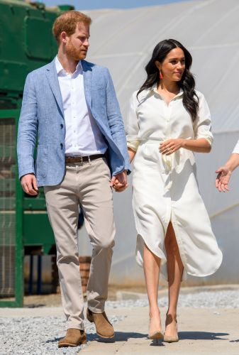 Everything We Know About Meghan Markle and Prince Harry's Battle With the Tabloids